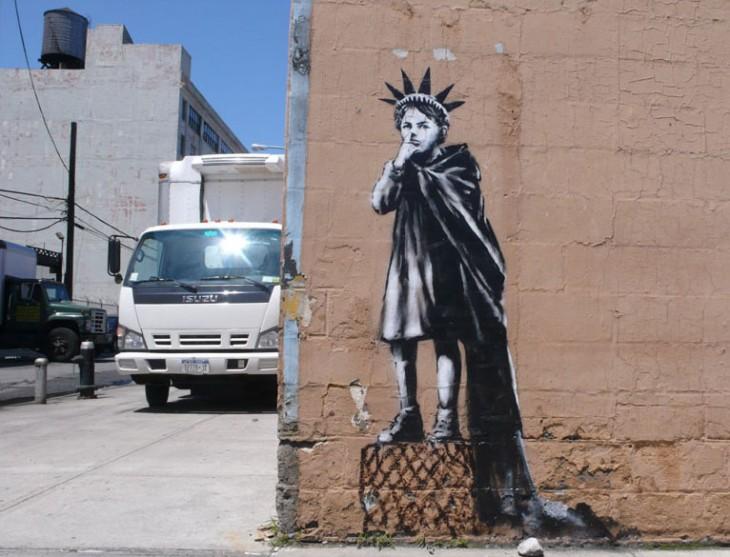 Banksy 20