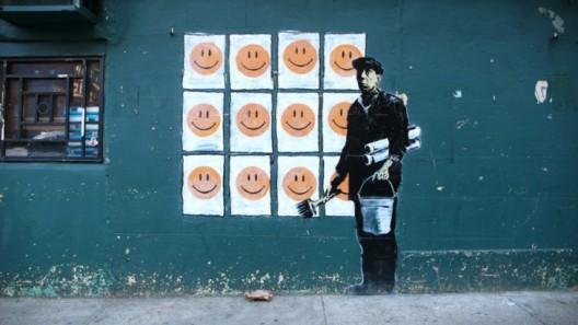 Banksy 21