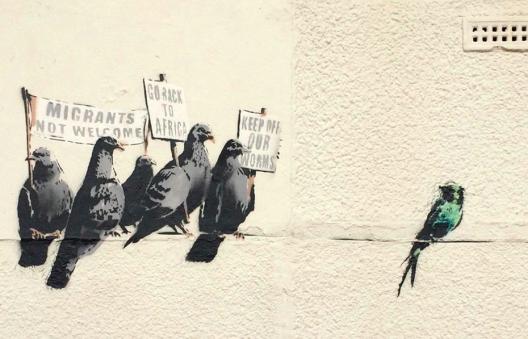 Banksy 22