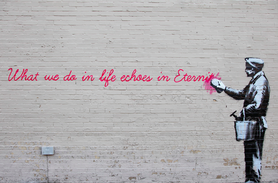 Banksy 26