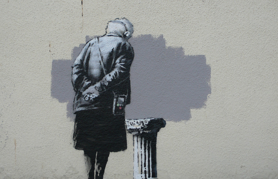 Banksy 27
