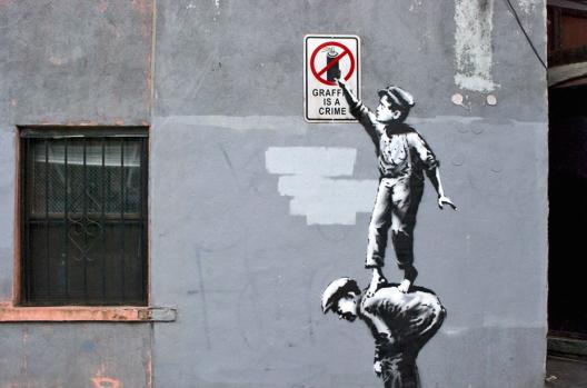 Banksy 29