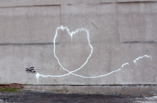 Banksy 30