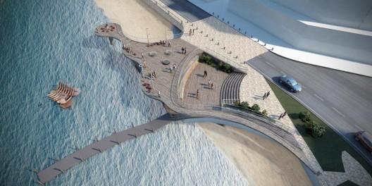 Proyecto Borde costero pto varas