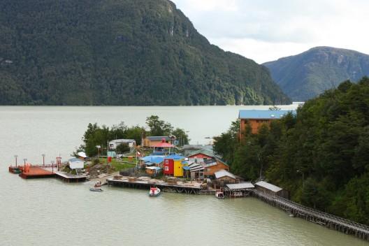 65 Rutas Patrimoniales para recorrer Chile