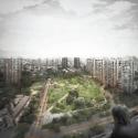 proyecto ganador parque san borja