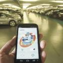 aplicacion disponibilidad estacionamientos