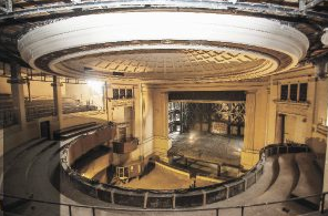 teatro municipal viña del mar