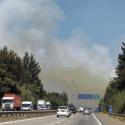 incendio forestal valparaiso