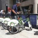 las condes bicicletas publicas
