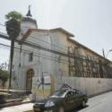 restauracion iglesia la merced rancagua