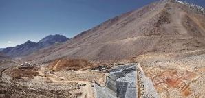 pascua lama permiso ambiental