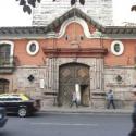 casa colorada museo de santiago de chile