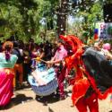 carnaval popular quinta normal
