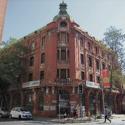 orden demolicion edificio rosas