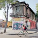 edificio calle abate molina santiago
