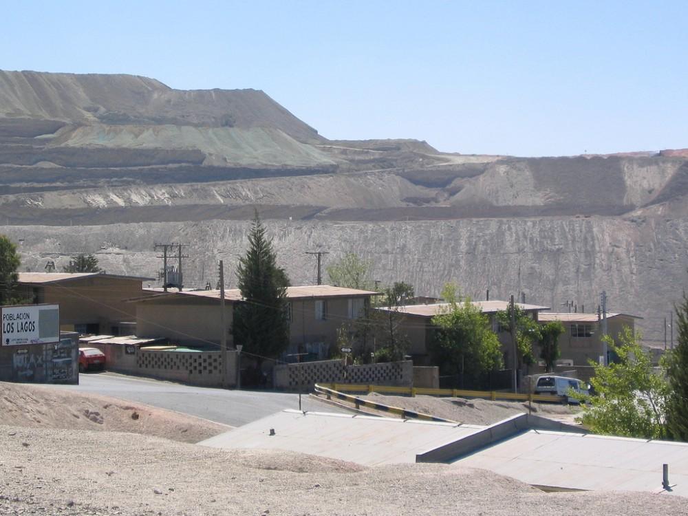 chuquicamata 5 por Codelco via flickr