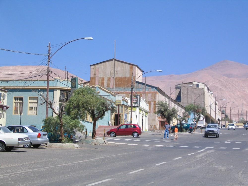 chuquicamata 6 por Codelco via flickr
