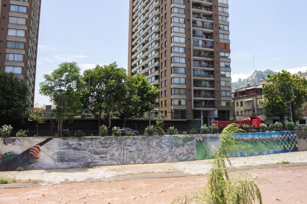 © Andrea Manuschevich para Plataforma Urbana