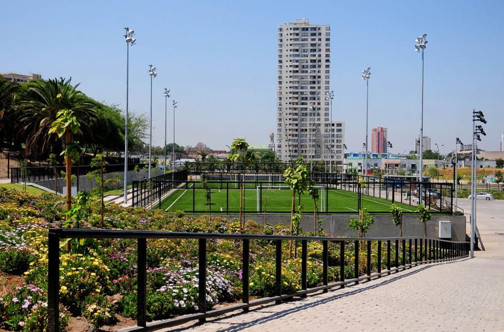 © Ministerio de Vivienda y Urbanismo, vía Flickr.