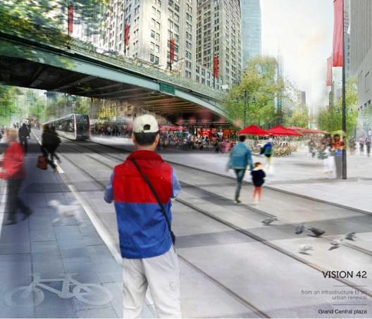 renovacion urbana calle 42 nueva york