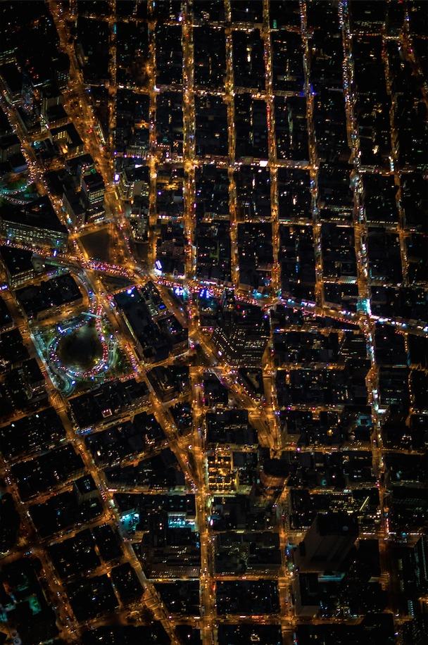 Nueva York de noche 5