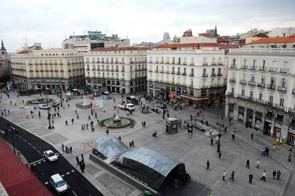 © Ayuntamiento de Madrid