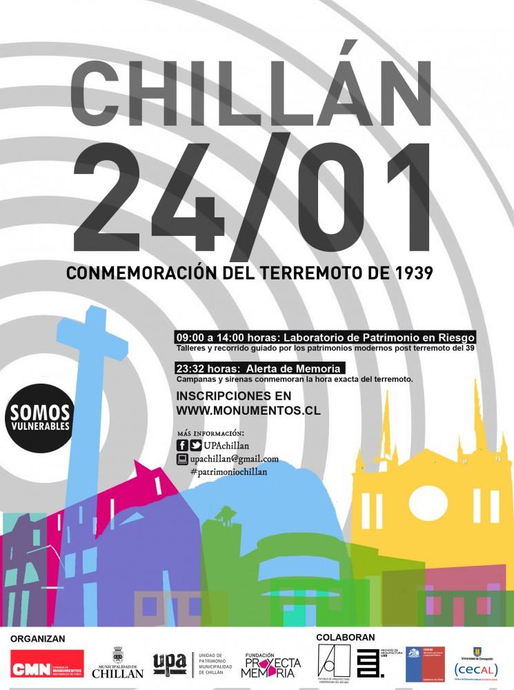 Terremoto de Chillan