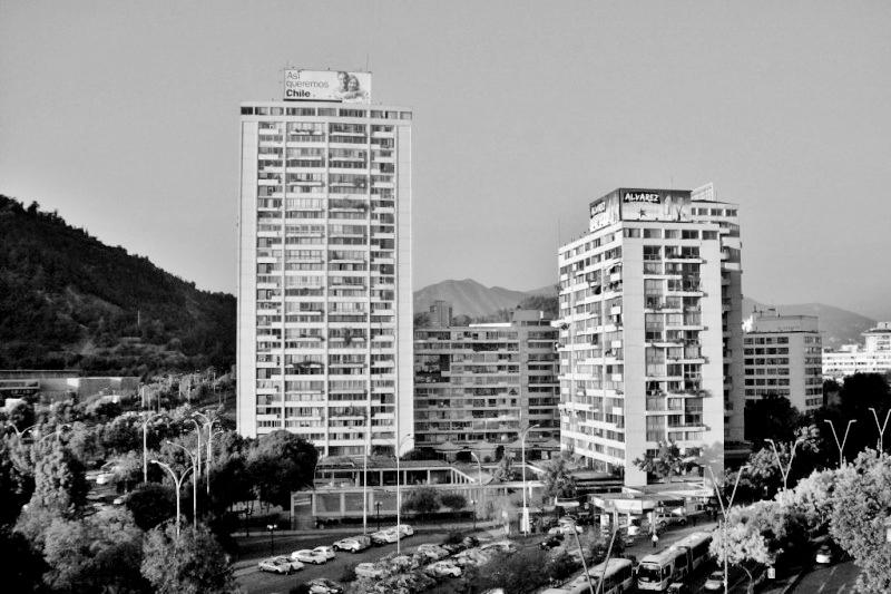 torres de tajamar
