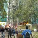tren ligero calle 42 nueva york