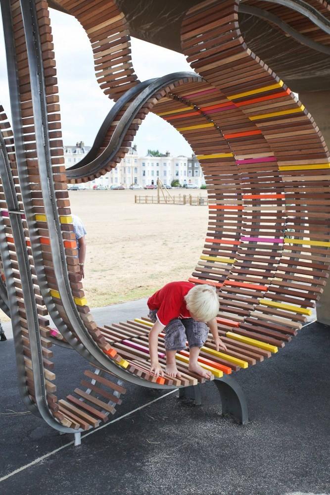 banco mas largo studio weave 8