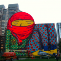 boston via instagram os gemeos
