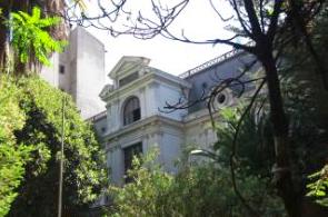 facultad de quimica universidad de chile