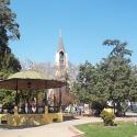 plaza de armas san bernardo