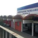 tren entre Tacna y Arica