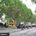 arreglos calles verano santiago