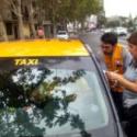 multas taxis