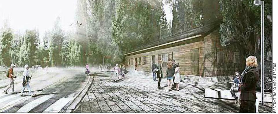 museo regional de aysen