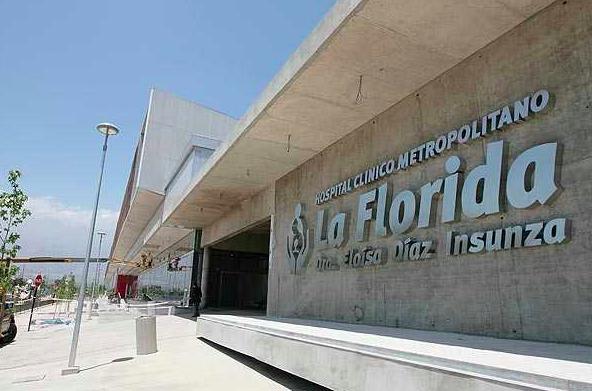 hospital la florida