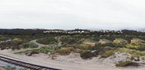 dunas de ritoque