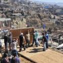reconstruccion cerros valparaiso