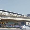 estacion macul metro de santiago