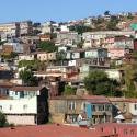 casas cerros valparaiso