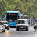 pistas buses
