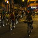 Cicletada por Medellín