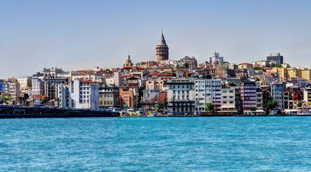 Estambúl, Turquía. © Cycling man, vía Flickr.