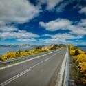 """Paso """"el cortado"""", camino a Detif / Isla Lemuy 2012. Image © Carlos Hevia"""