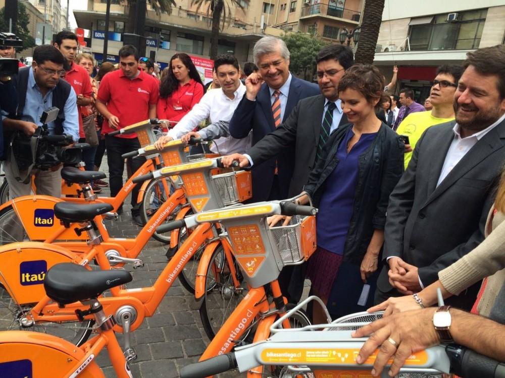 Fuente: Municipalidad de Santiago (vía Facebook).