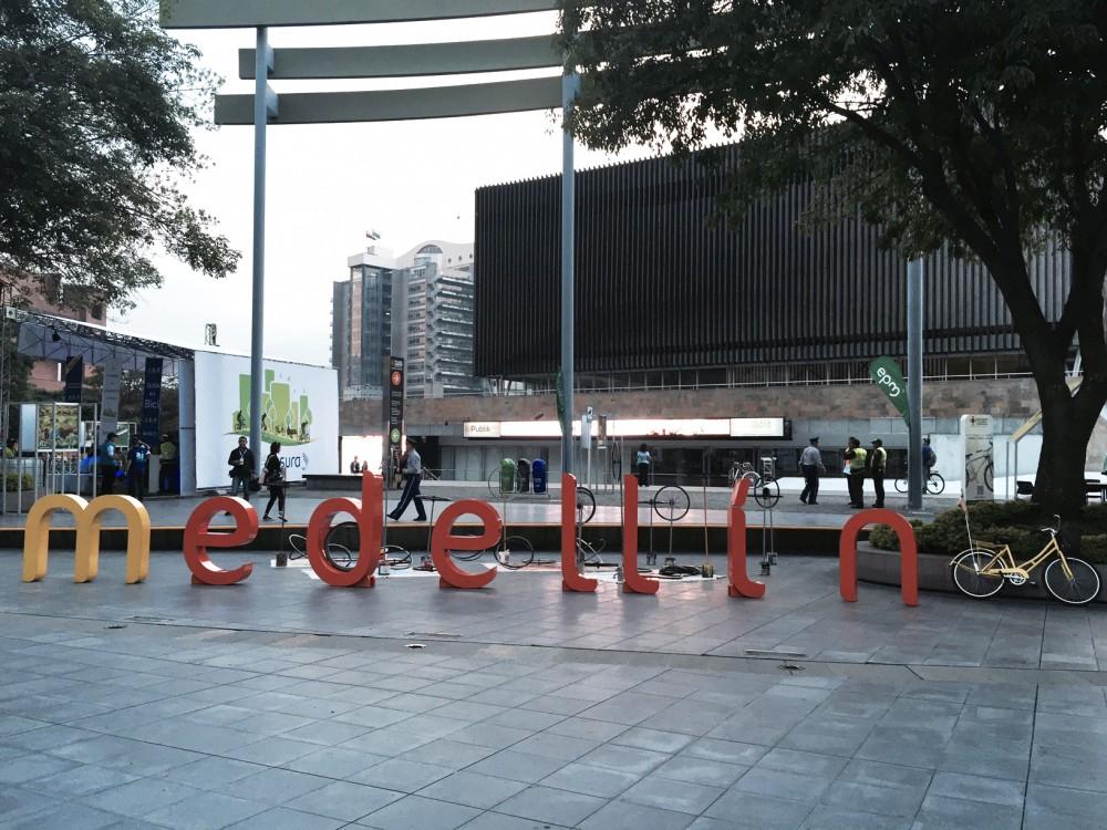 Medellínok