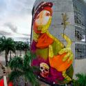 mural en cali colombia via instagram inti